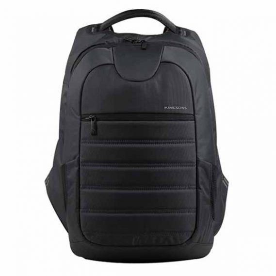 Mochila Porta Notebook Kingsons SWAT Secure de 15.6""