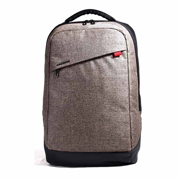 Mochila para Notebook Kingsons Frosted Sand