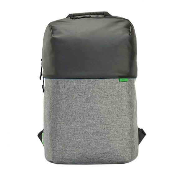 Mochila para Notebook Kingsons Grey Hood