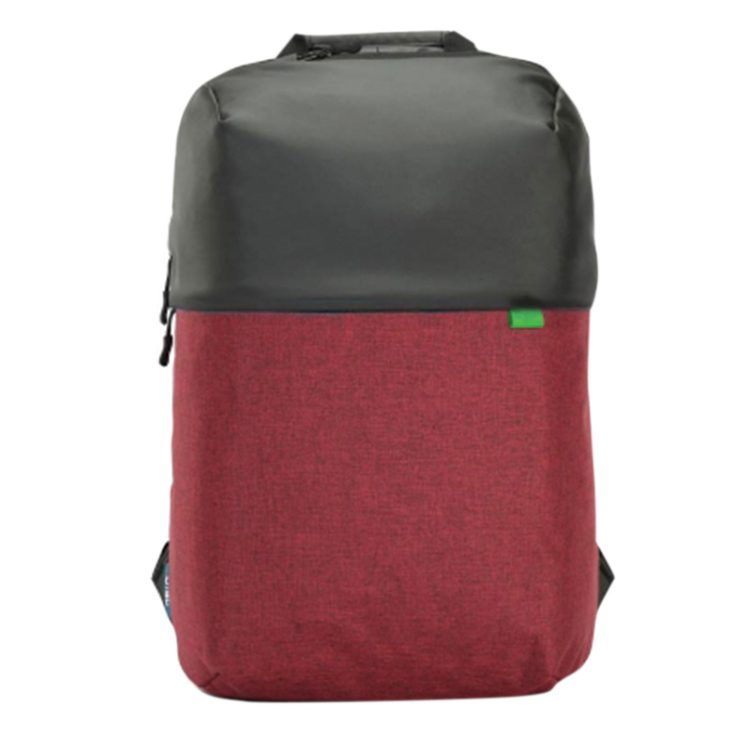 Mochila para Notebooks Kingsons Granate Hood