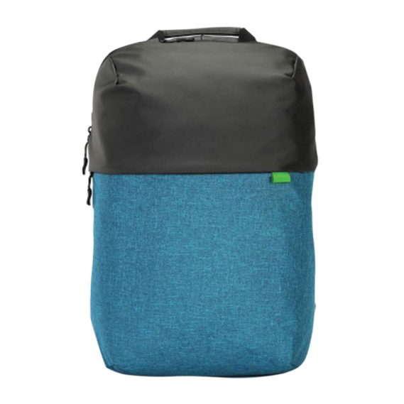 Mochila para Notebook Kingsons Cyan Hood