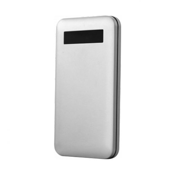 Power Bank Slim 6000mAh