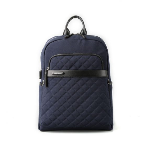 Mochila Porta Notebook kingsons Lady in Blue