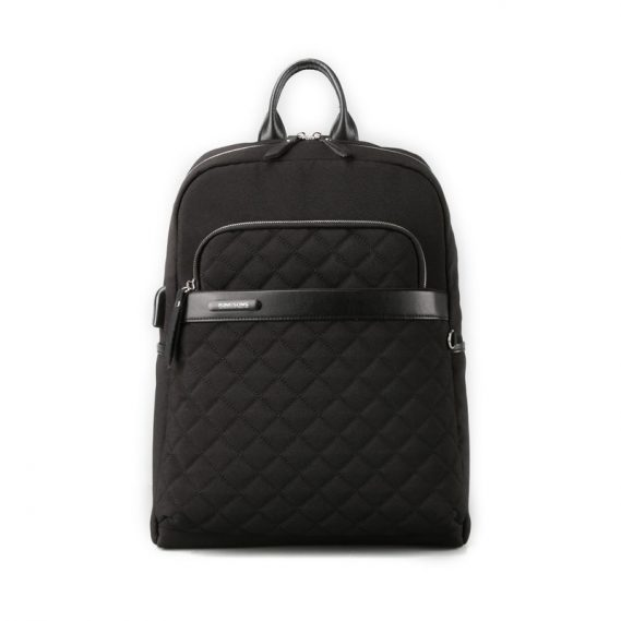 Mochila Porta Notebook Kingsons Lady in Black
